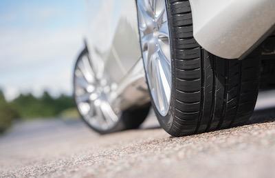 245/70R16 all-season tires
