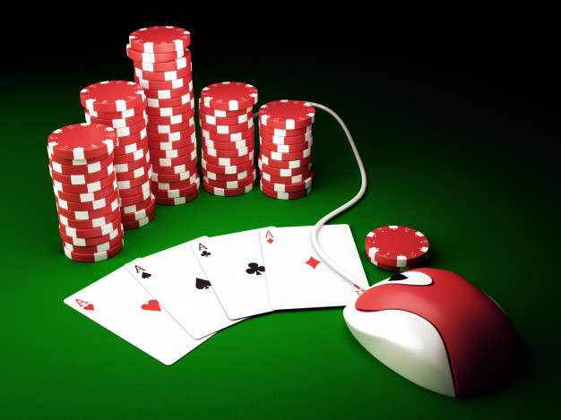 How to Have Fun in Online Gambling