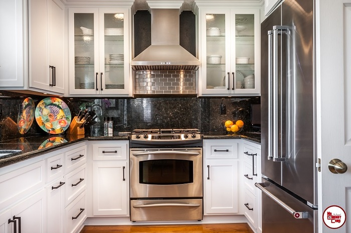 5 Kitchen Units to Add in Your Compact Kitchen – Infographic