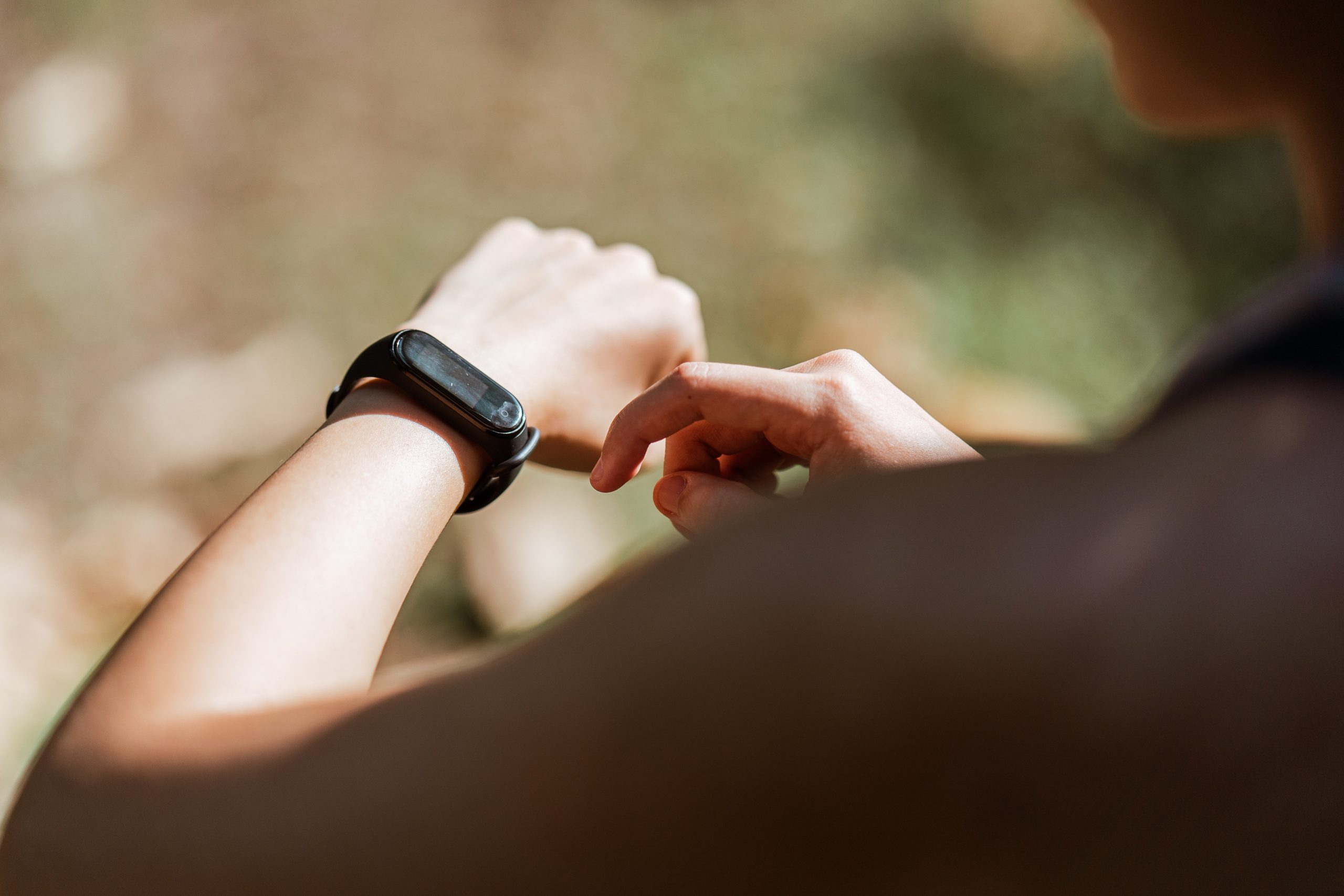 History of Activity Trackers From Pedometers to Fitbit